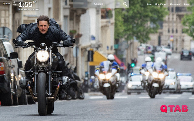 Mission Impossible Fallout Wallpapers Hd