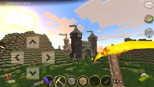 MaxiCraft: Prime 1.0.3 screenshots 5