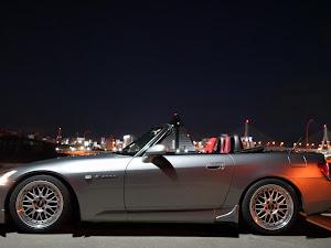 S2000 AP1 のカスタム事例画像 supercarさんの2021年09月18日18:32の投稿