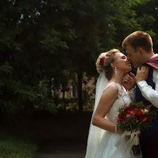 Wedding photographer Tanya Chapaeva (photobychapaeva). Photo of 27.09.2017
