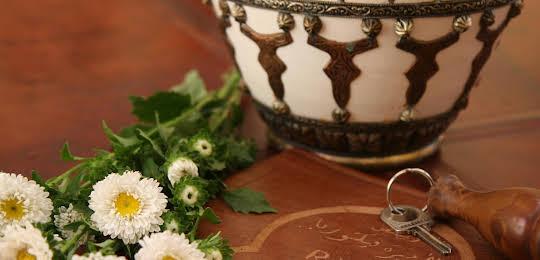 Riad Amira Victoria