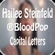 Hailee Steinfeld, BloodPop - Capital Letters para PC Windows