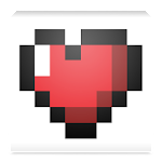 Heart Container Battery Meter Icon