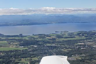 Photo: Lake Champlain