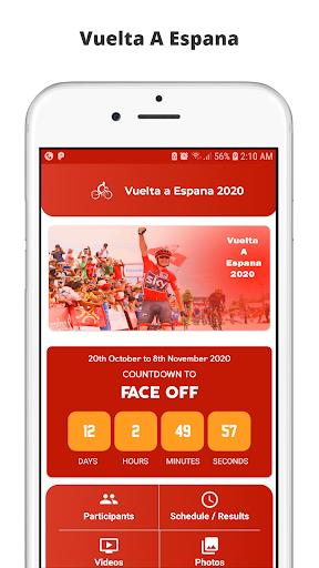 Vuelta A Espana 2020 hack tool
