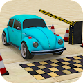 Classic Car Parking Real Driving Test download