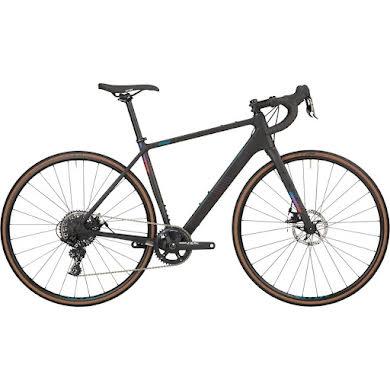 Salsa Warroad Apex 1 Bike - 700c, Raw