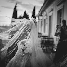 Свадебный фотограф Cristiano Ostinelli (ostinelli). Фотография от 08.08.2018