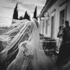 婚礼摄影师Cristiano Ostinelli(ostinelli)。08.08.2018的照片