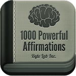 1000 Powerful Affirmations Icon
