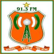 RADIO PERLA DEL ACRE 91.3 F.M.