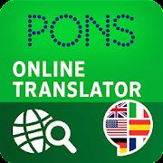 App PONS Online Translator APK for Windows Phone