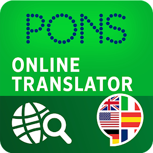 PONS Online Translator - Android Apps on Google Play
