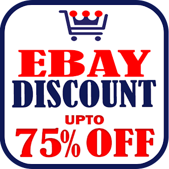 Special Discount & Deals for ebay US
