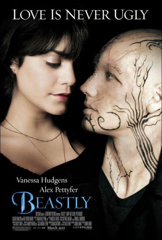 Beastly Vanessa Hudgens Alex Pettyfer
