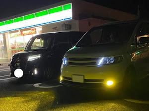セレナ NC25 20G 4WD/H18年式のカスタム事例画像 バルーンさんの2020年03月17日07:04の投稿