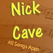 All Songs of Nick Cave
