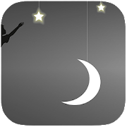 Stars, Moon For You Theme