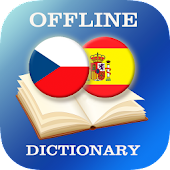 Czech-Spanish Dictionary