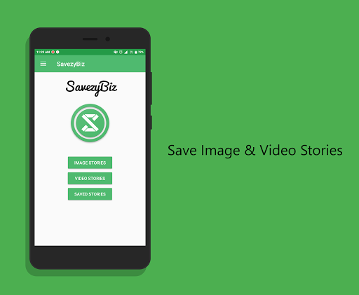 Story Saver For WhatsApp Business - SavezyBiz ss2