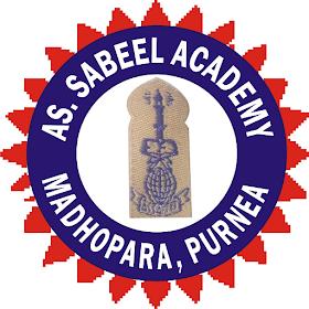 As. Sabeel Academy, Purnea