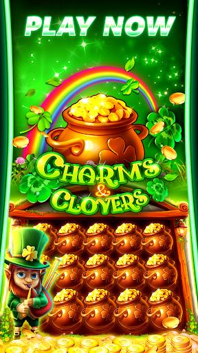Treasure Slots - Free Vegas Slots & Casino apktram screenshots 5