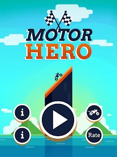 Motor Hero!: miniatura da captura de tela