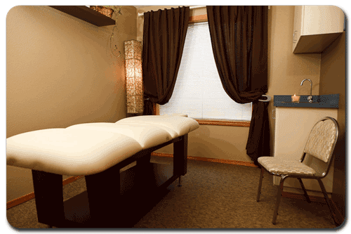 Portland Massage Therapy at Manual Medicine & Rehab Chiropractic