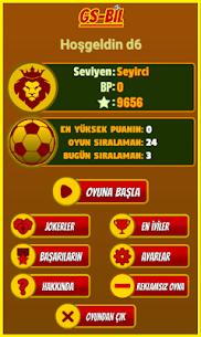 GS-Bil: Galatasaraylılar İçin Bilgi Yarışması 5