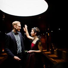 Wedding photographer Aleksandra Ciunchik (AlexandraTsi). Photo of 05.03.2015