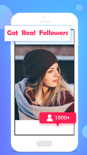 Real Followers & Likes Boost 3.6.2 screenshots 2