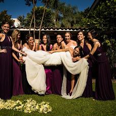 Wedding photographer susana vazquez (susanavazquez). Photo of 20.10.2016