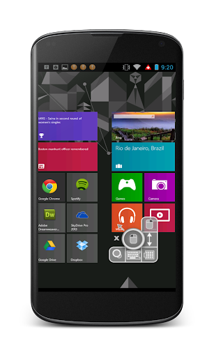 Rdp Remote Desktop for Windows