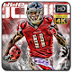 Julio Jones Wallpapers Fans HD for PC-Windows 7,8,10 and Mac