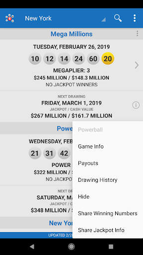 Download Lotto Results Mega Millions Powerball Lottery Us Free For Android Lotto Results Mega Millions Powerball Lottery Us Apk Download Steprimo Com