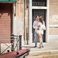 Wedding photographer Vitaliy Syrbu (VitalieSirbu). Photo of 27.08.2015