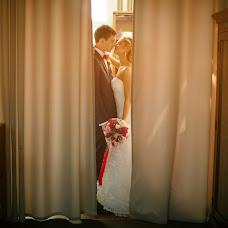 Wedding photographer Sergey Kulikov (Sergeikulikov). Photo of 31.08.2015