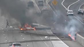 Freeway Plane Crash thumbnail
