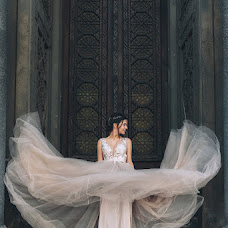 Wedding photographer Tatyana Shishigina (tanyashishigina). Photo of 08.11.2017