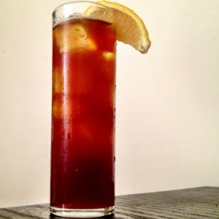 Darkside Iced Tea.