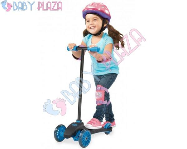 Xe trượt scooter little tikes 630927 2