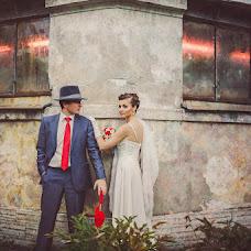 Wedding photographer Ivan Sorokin (Johnny). Photo of 29.01.2013