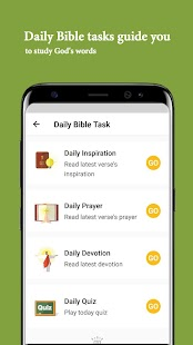 Download Bible For PC Windows and Mac apk screenshot 4