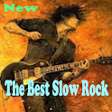 The Best Slow Rock Mp3 icon