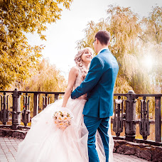 Wedding photographer Anna Veretina (anjaveretina). Photo of 25.10.2015