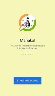 Mahakal Messenger - náhled