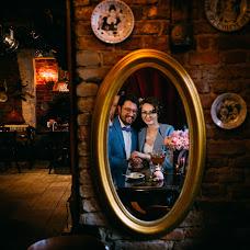 Wedding photographer Konstantin Litvinov (Km27). Photo of 20.08.2017