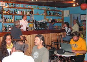 Photo: В баре Beira Mar
