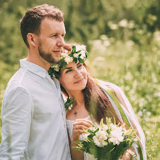 Wedding photographer Alena Boyko (Yate). Photo of 10.11.2017