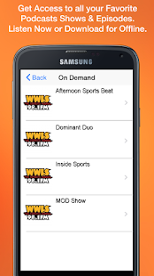 WWLS The Sports Animal- screenshot thumbnail